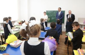 Ingushetia-new-school